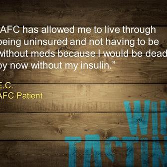 E.C., Patient