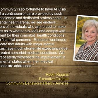 Robin Riggins