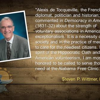 Dr. Steven P. Wittmer
