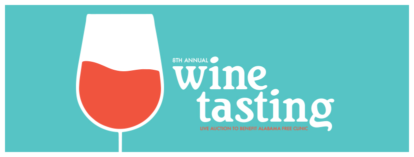 alabama free clinic wine tasting 2018 live auction benefit fairhope