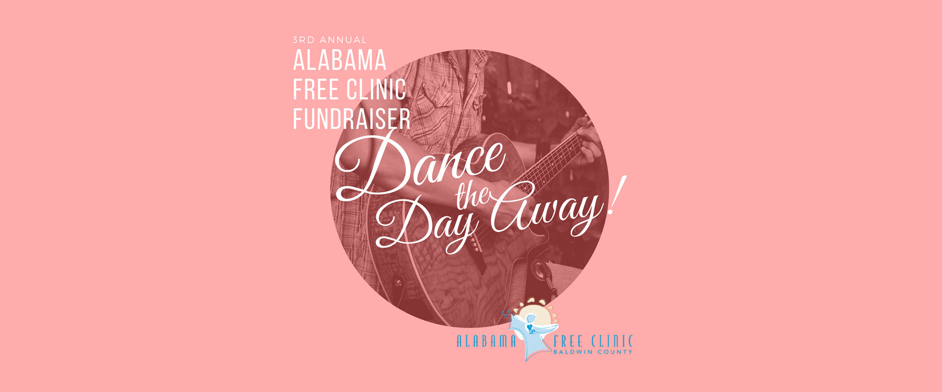 alabama free clinic dance day fundraiser fairhope alabama